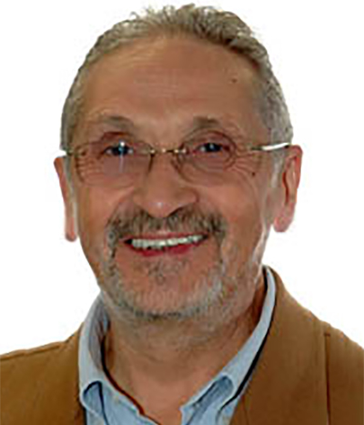 José Luis Piñuel
