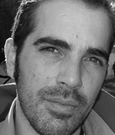 Alejandro Barranquero