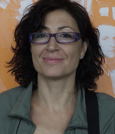 Gloria Gómez-Escalonilla