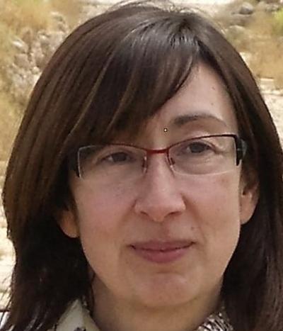 Mª Dolores Cáceres