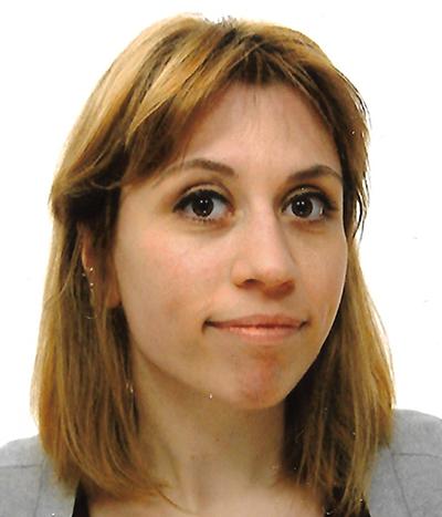 Alexandra Sandulescu