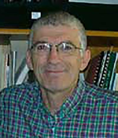 Juan Javier Sánchez