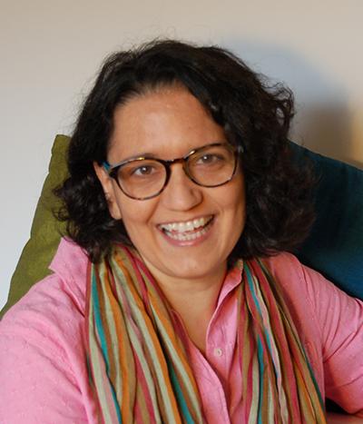 Patricia Izquierdo-Iranzo